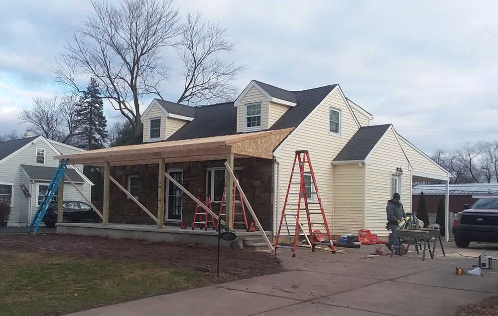 Booth Contracting Inc Full Service General Contractor